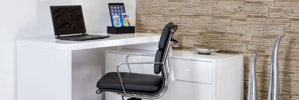 Design And Comfort In The Work Area Office Chairs Producent Mebli Unique