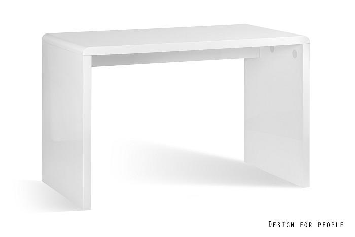 biurko białe do biura