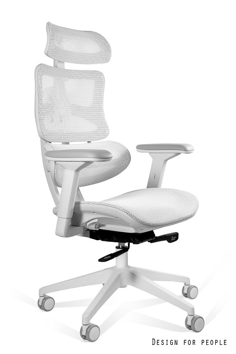 Fotel ergonomiczny Ergotech